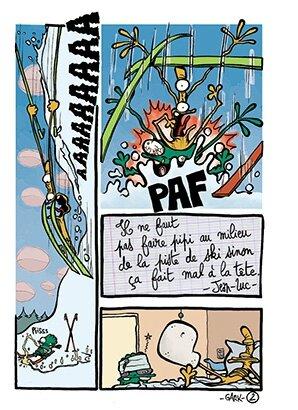 Jean-Luc&Faipassa Au ski02