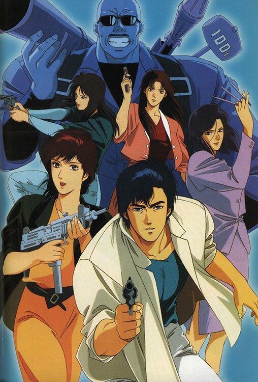 City-Hunter-illustration-anime