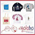 Une nouvelle idée cadeau avec rigolobo #samedimode