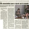 article la gazette