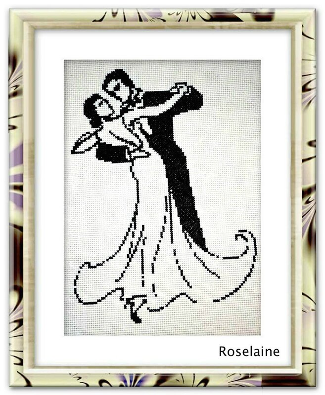 Broderie Tango