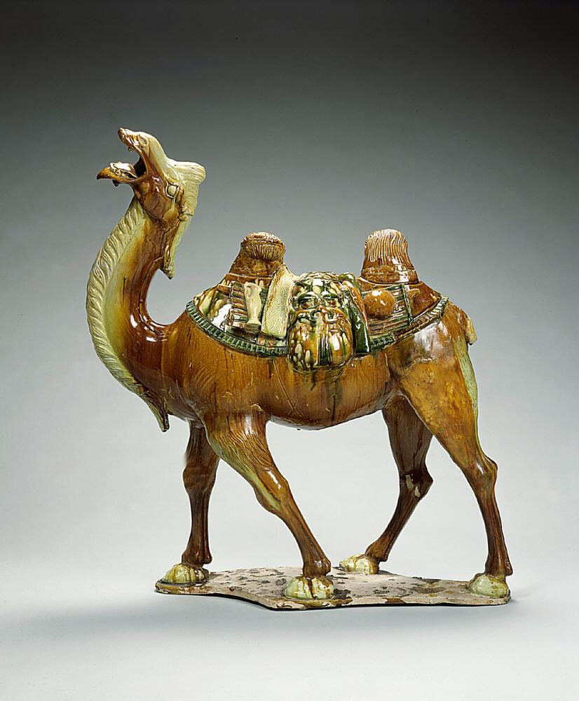Camel, approx