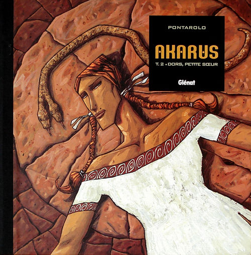 couverture Akarus tome 2