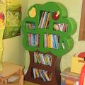 Comment faire une bibliothèque en carton