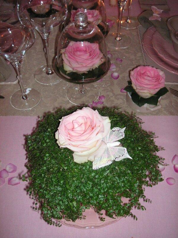 table rose fête des mères 023