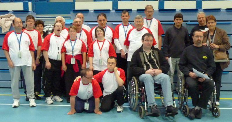Les participants en Norvège