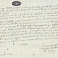 Une « fake-news » contre-révolutionnaire en juin 1793