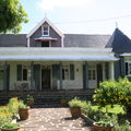 Vielle maison coloniale
