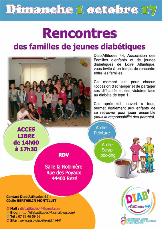 20171001 RENCONTRES FAMILLES