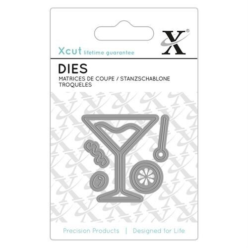 xcut-mini-dies-5pcs-cocktail-glass-xcu-503039