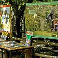 Bioparc de doué-la-fontaine : une nouvelle « journée de la conservation » mercredi 8 juillet 2015
