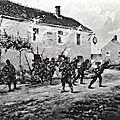 Le Dru une sortie 1887