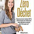 Zero déchet - un livre militant