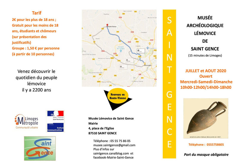 MUSEE ETE 20202