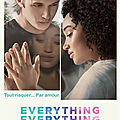 Update movie #9 - everything everything