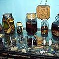 Le parfum mami-wata