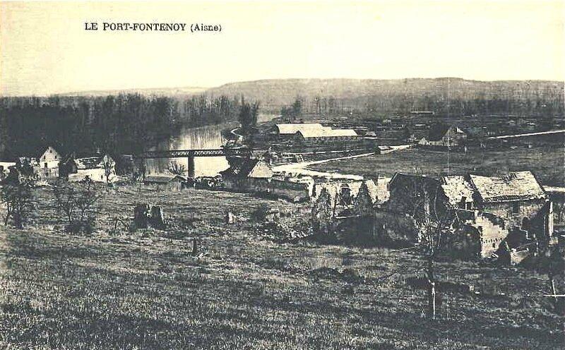 Le Port-Fontenoy