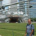 pavillon Jay Pritzker