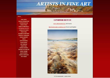 Artists_in_Fine_Arts___CDR