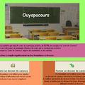 La gestion des remplacements et le site ouyapacours