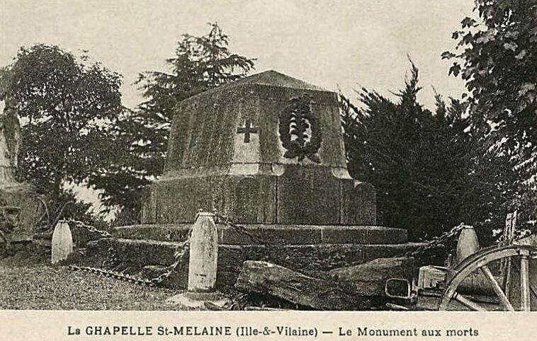 La Chapelle-Saint-Mélaine (2)