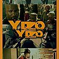 1999 - la série télévisée yizo yizo scandalise l'afrique du sud !