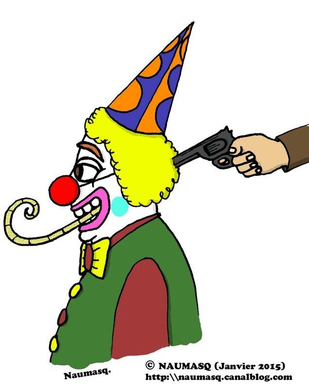 KKK_ClownGun