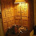Lampe haute Louis XVI, 125 euros