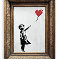 Banksy ou l'art de la destruction