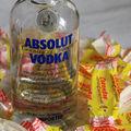 Vodka carambar