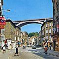 Rive-de-Gier (agglomération de St-Etienne)