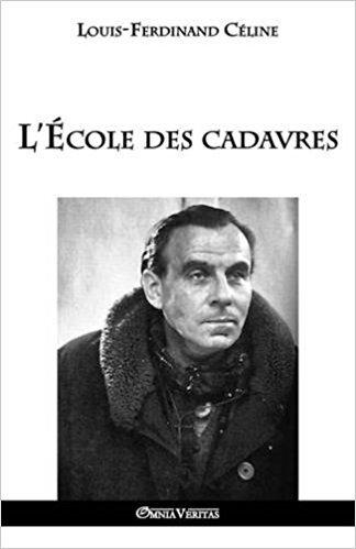 Réédition des pamphlets antisémites de Céline