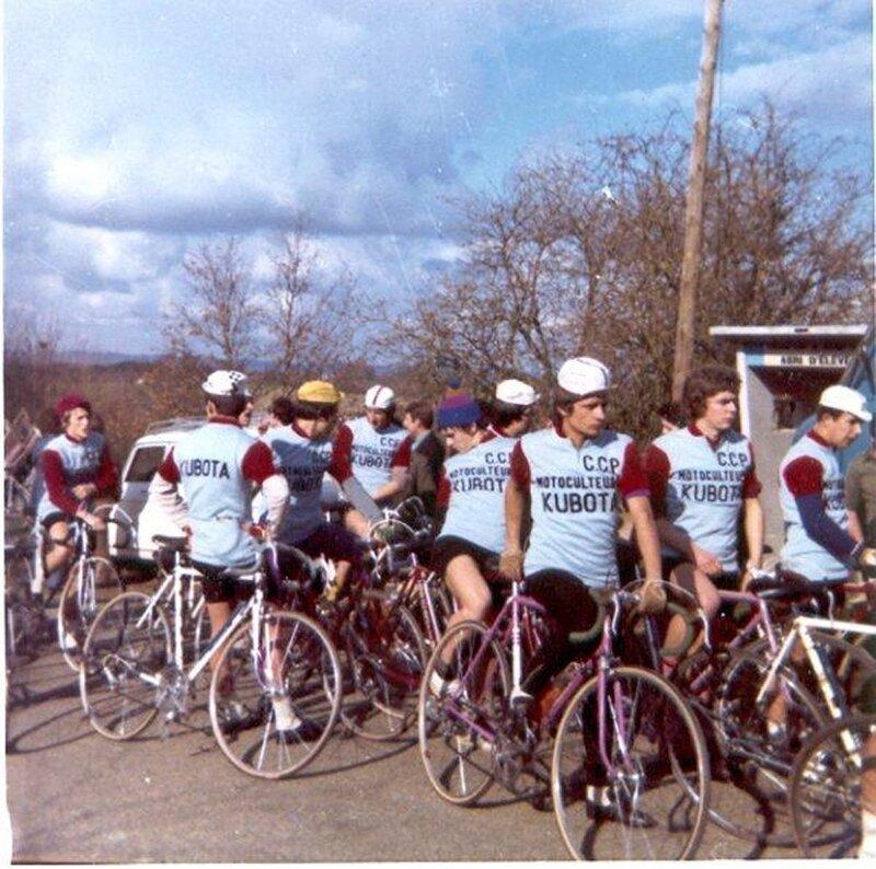 1970 Atur, course de classement en mars 1970