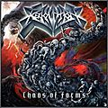 Revocation - chaos of forms (2011)