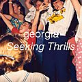 Georgia – seeking thrills (2020)