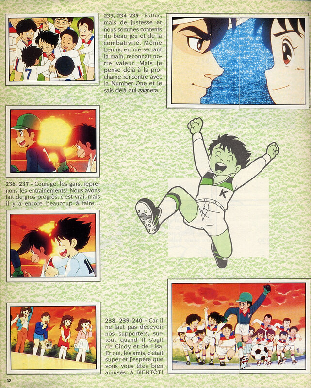Canalblog Anime Album Vignettes But pour Rudy05