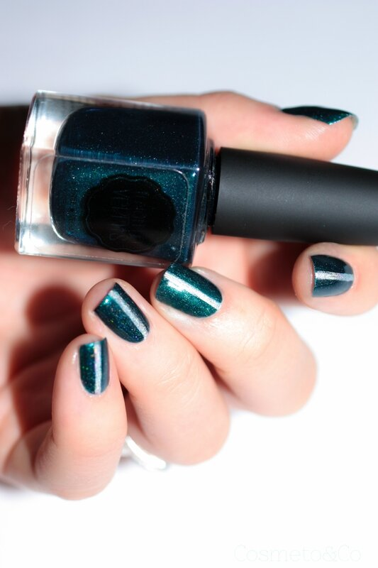 In Teal We Trust Il était un vernis-6