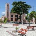 Paracuru, village paisible
