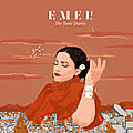 Emel - the tunis diaries