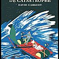 Une putain de catastrophe - david carkeet - editions monsieur toussaint louverture