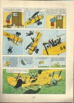Tintin - L'île noire -0004