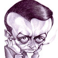 Malraux's place