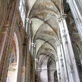 Eglise st eustache...!