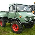 UNIMOG type 403 convertible 1969 Bad Teinach - Schmieh (1)