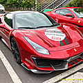 Ferrari 488 Pista #243124_01 - 2018 [I] HL_GF