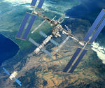station_spatiale