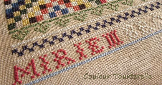 Miriem Brocklehurst 1726 sampler 1 06