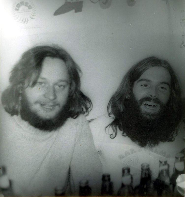 Michel et Doumé 1974