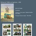 La Grande Histoire du Petit Camion _ Alex-Imé - Damien Cuvillier 2010