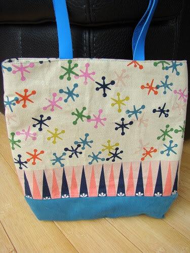 Sophie small tote bag.JPG